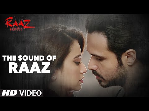 The Sound Of Raaz Lyrics - Raaz Reboot