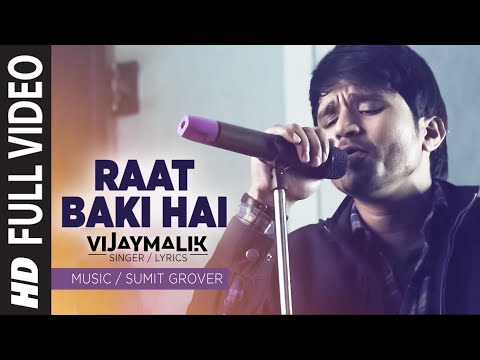 Raat Baaki Hai Lyrics