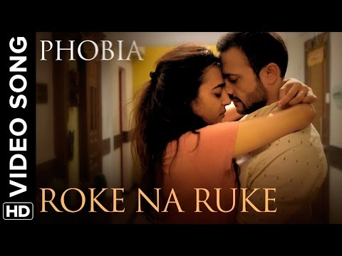 Roke Naa Ruke Lyrics
