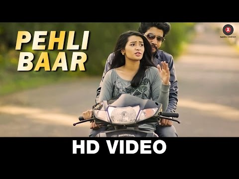 Pehli Baar Lyrics
