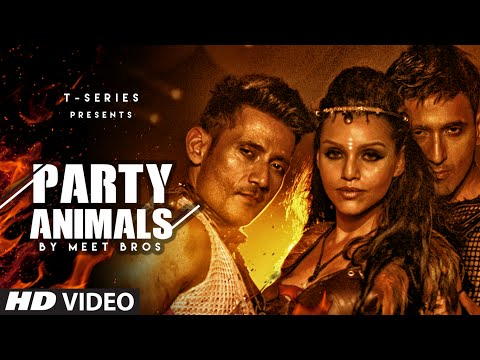 Party Animals Lyrics