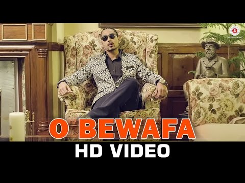 O Bewafa Lyrics