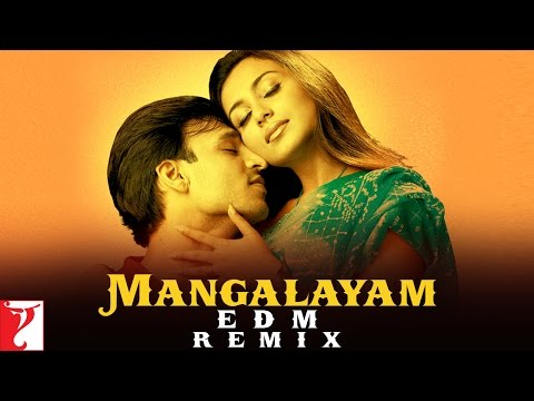 Manglyam Edm Remix Lyrics