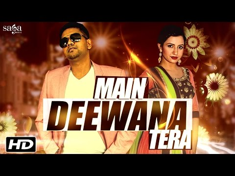 Main Deewana Tera Lyrics