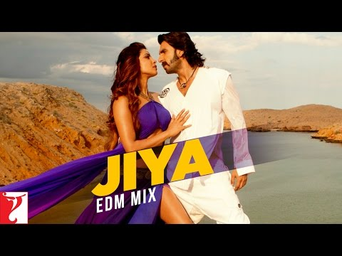 Jiya Edm Mix Lyrics - Jiya Edm Mix