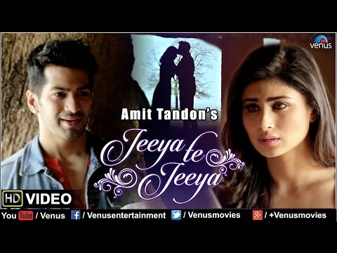 Jeeya Te Jeeya Lyrics