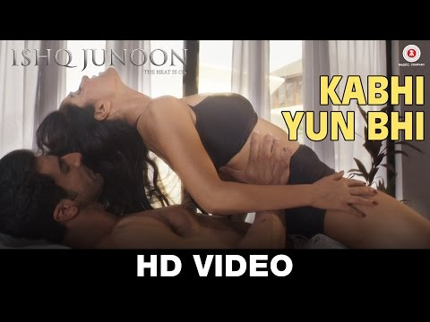 Kabhi Yun Bhi Lyrics