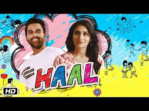 Haal Lyrics - Haal