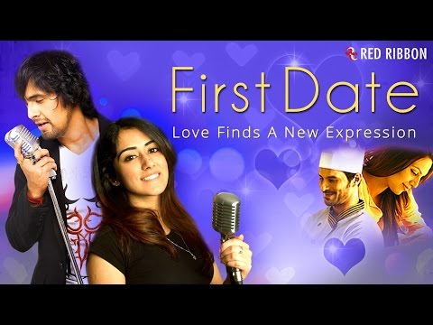 First Date Lyrics