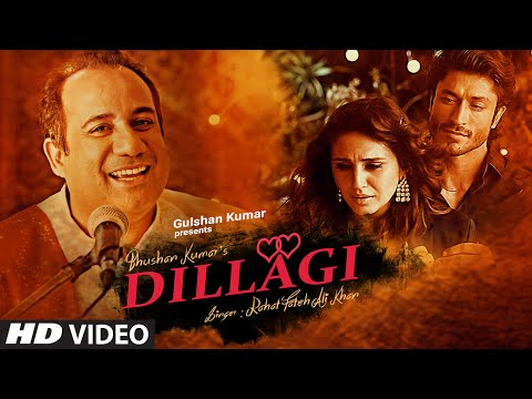 Tumhe Dillagi Lyrics - Dillagi