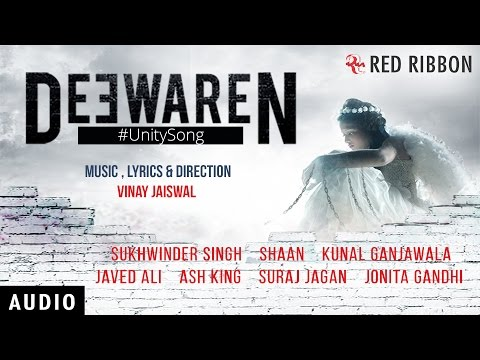 Deewaren - Unity Song Lyrics - Deewaren - Unity Song