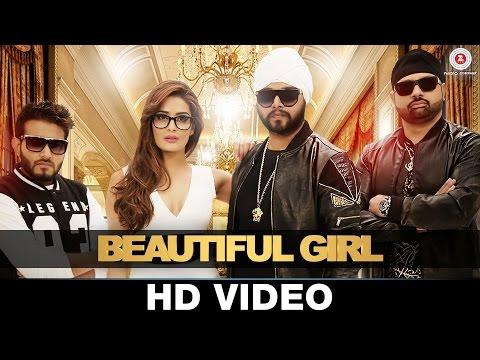 Beautiful Girl Lyrics