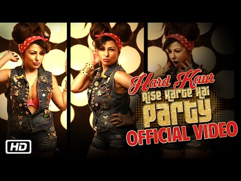 Aise Karte Hai Party Lyrics