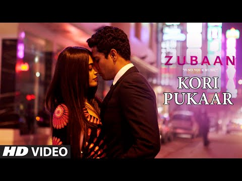 Kori Pukaar Lyrics - Zubaan