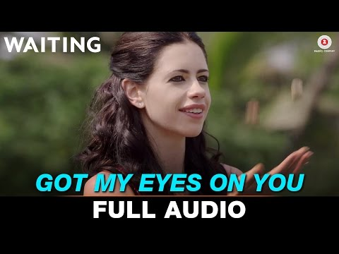 Got My Eyes On You Lyrics