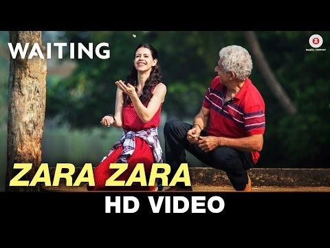Zara Zaraa Lyrics