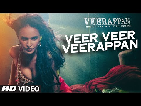 Veer Veer Veerappan (Rap Version) Lyrics - Veerappan