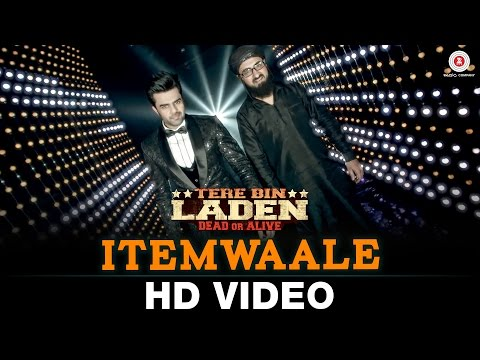 Itemwaale Lyrics