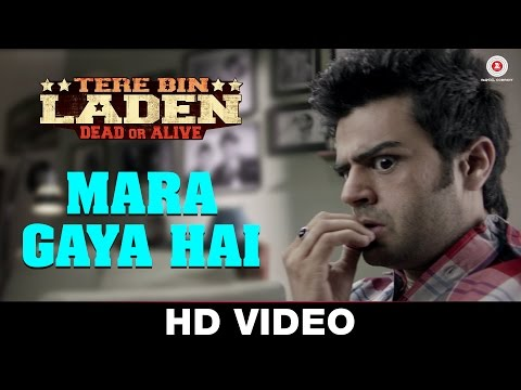 Mara Gaya Hai Lyrics