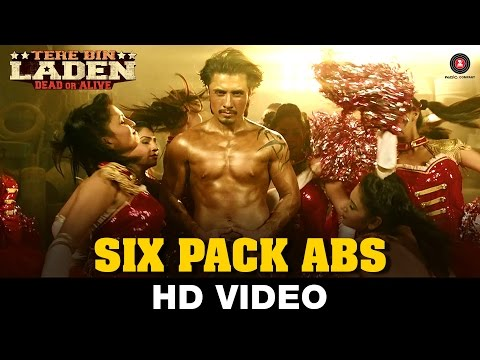 Six Pack Abs Lyrics
