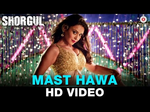 Mast Hawa Lyrics