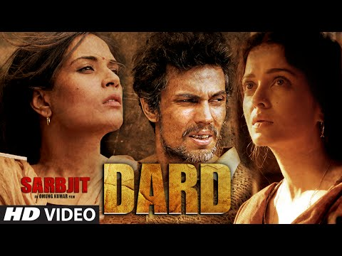 Dard Lyrics - Sarbjit