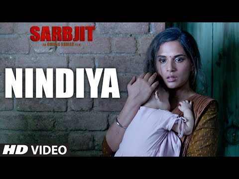 Nindiyaa Lyrics