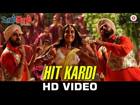 Hit Kardi Lyrics - Santa Banta Pvt Ltd