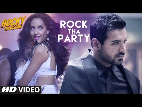 Rock The Party Lyrics