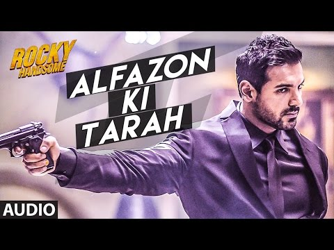 Alfazon Ki Tarah Lyrics