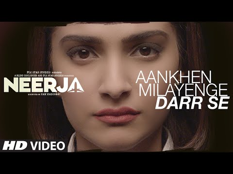 Aankhen Milayenge Darr Se Lyrics