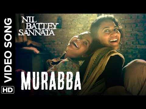 Murabbaa Lyrics