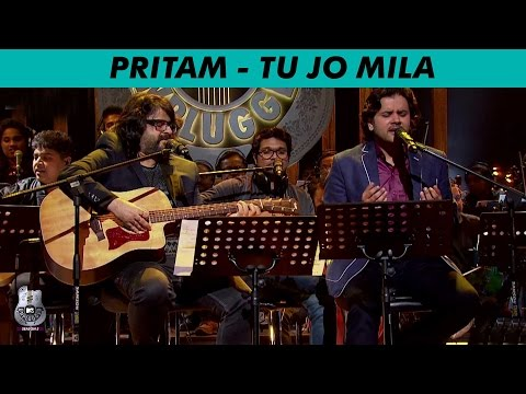 Tu Jo Mila (MTV) Lyrics - Mtv Unplugged 5 - Episode 07