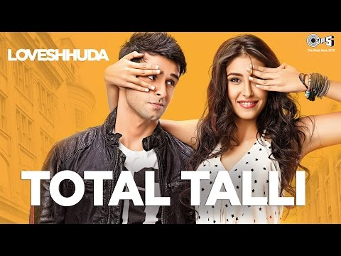 Total Talli (Trap Remix) Lyrics - LoveShhuda
