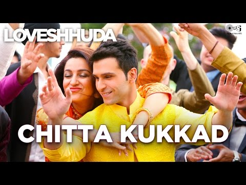 Chitta Kukkad (Female Intro) Lyrics