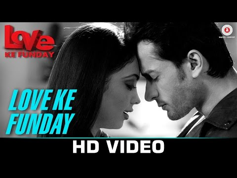 Love Ke Funday (Title Song) Lyrics