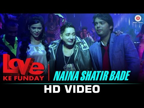 Naina Shatir Bade Lyrics