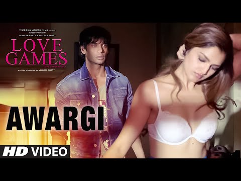 Awargi Lyrics - Love Games