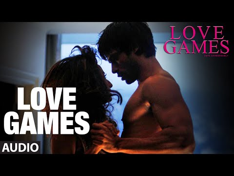 Love Games Lyrics - Love Games