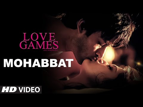 Mohabbat Lyrics - Love Games