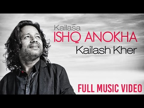Ishq Anokha Lyrics