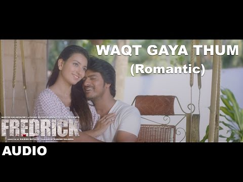 Waqt Gaya Tham (Romantic) Lyrics