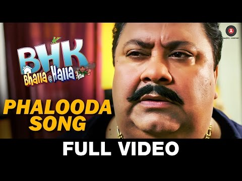 Phalooda Lyrics