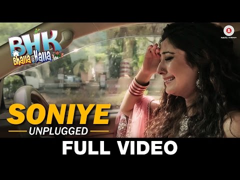 Soniye - Revisited (Unplugged) Lyrics