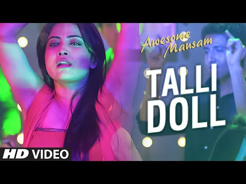 Talli Doll Lyrics