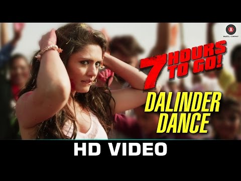 Dalinder Dance Lyrics