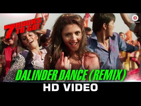 Dalinder Dance (Remix) Lyrics