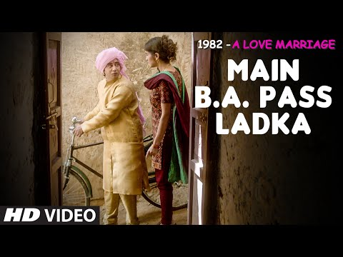 Main B.a. Pass Ladka Lyrics