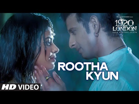 Rootha Kyu Lyrics - 1920 London