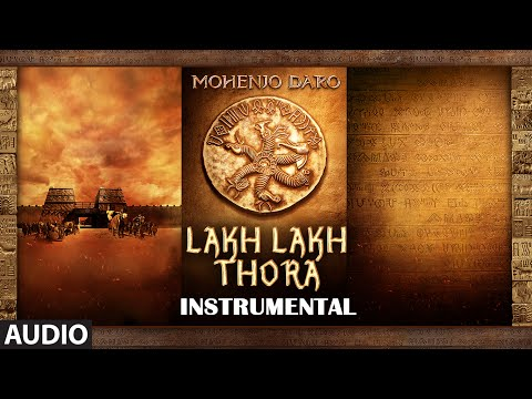 Lakh Lakh Thora Lyrics